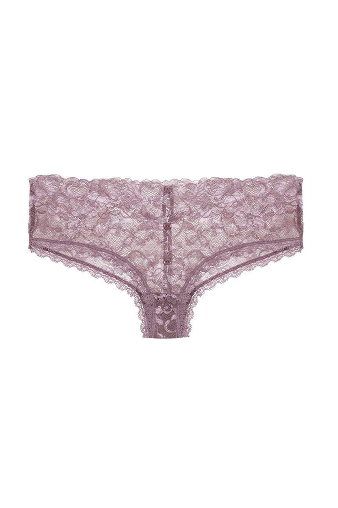 Ladies fashion floral lace hipster - Local Tres