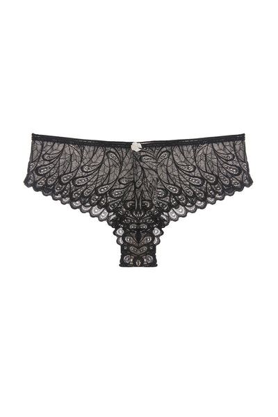 Ladies floral lace hipster - Local Tres