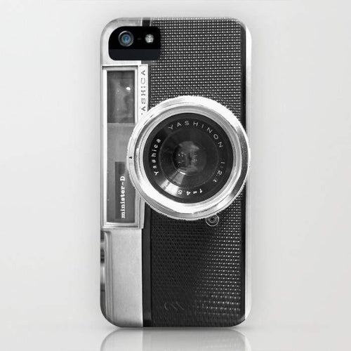 Camera Mobile Cover - Local Tres