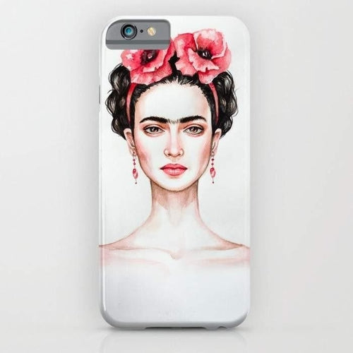 Frieda Mobile Cover - Local Tres