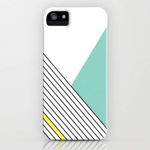 Minimal Complexity Mobile Cover - Local Tres