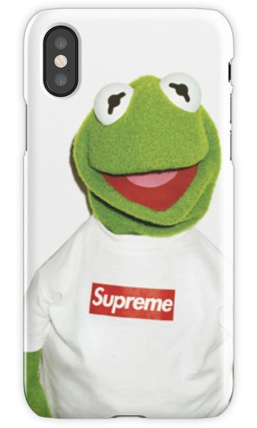 Kermit the Frog Mobile Cover - Local Tres