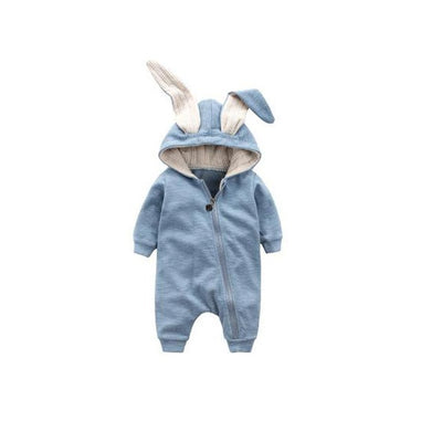 Cute Rabbit Infant Clothes