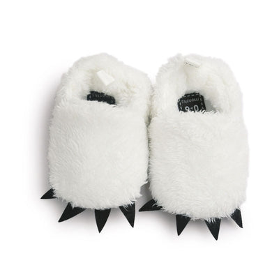 Paw Baby Worm Slippers