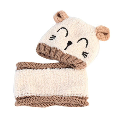 Toddler Baby Boy Hat