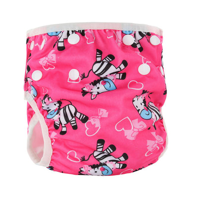 Swimming Diaper Nappy Panties