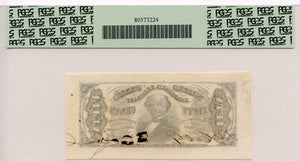 50 Cents, U.S. Fractional Currency Specimen, 1864-69, 3rd Issue., FR. 1328SP