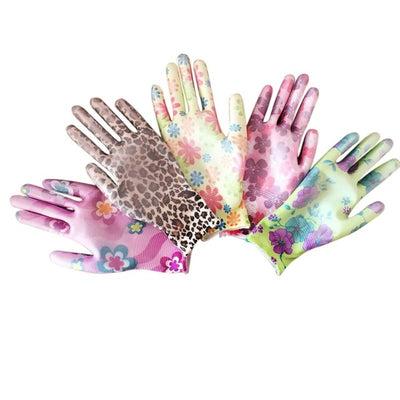 Household Gloves Ladies Gardening Gloves