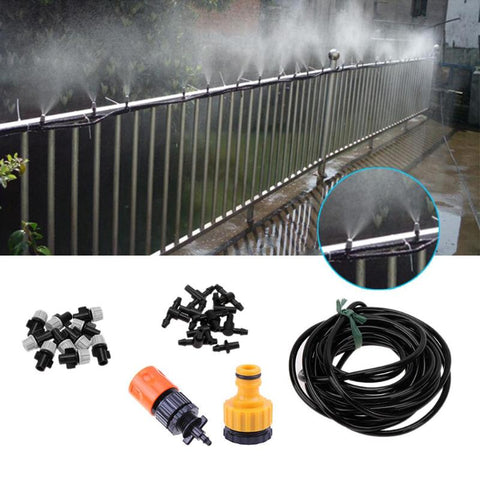 5M/10M/15M Atomizing Water for Irrigation-lawn-cooling mist