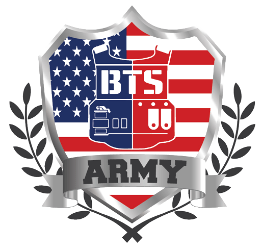 BTS Army USA