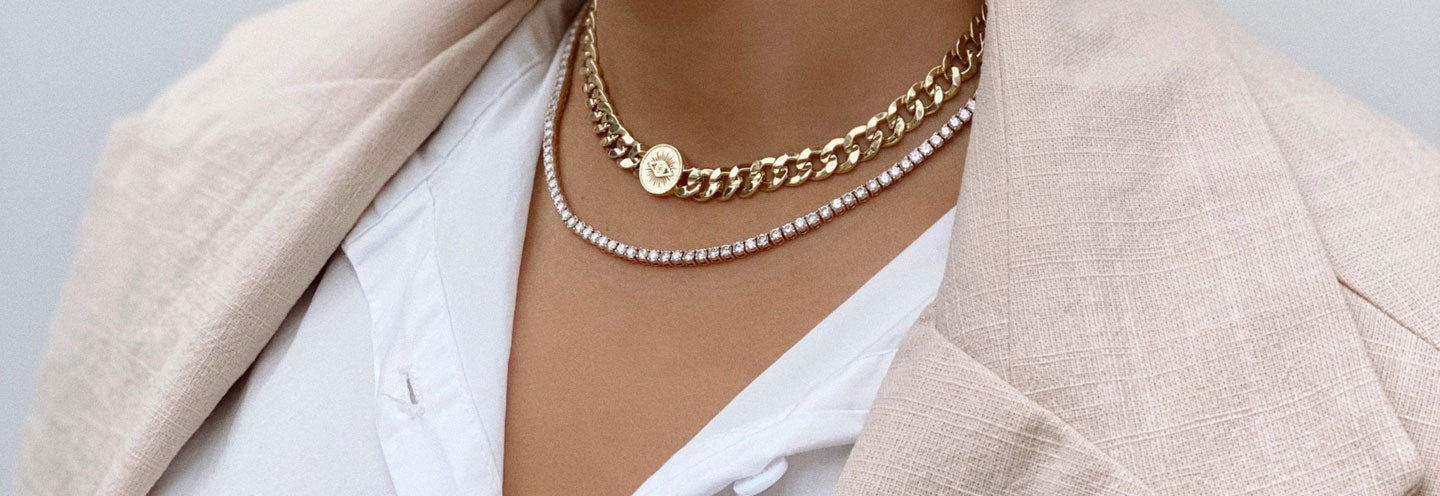 THE ONE JEWELRY TREND YOU NEED