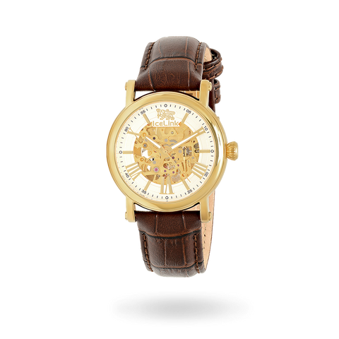 WHISTLER AUTOMATIC VAHAGN WATCH