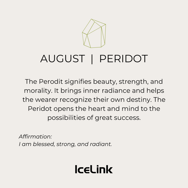 Gold Armenian Initial Coin Necklace - IceLink