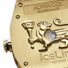 MASIS Watch back plate - IceLink
