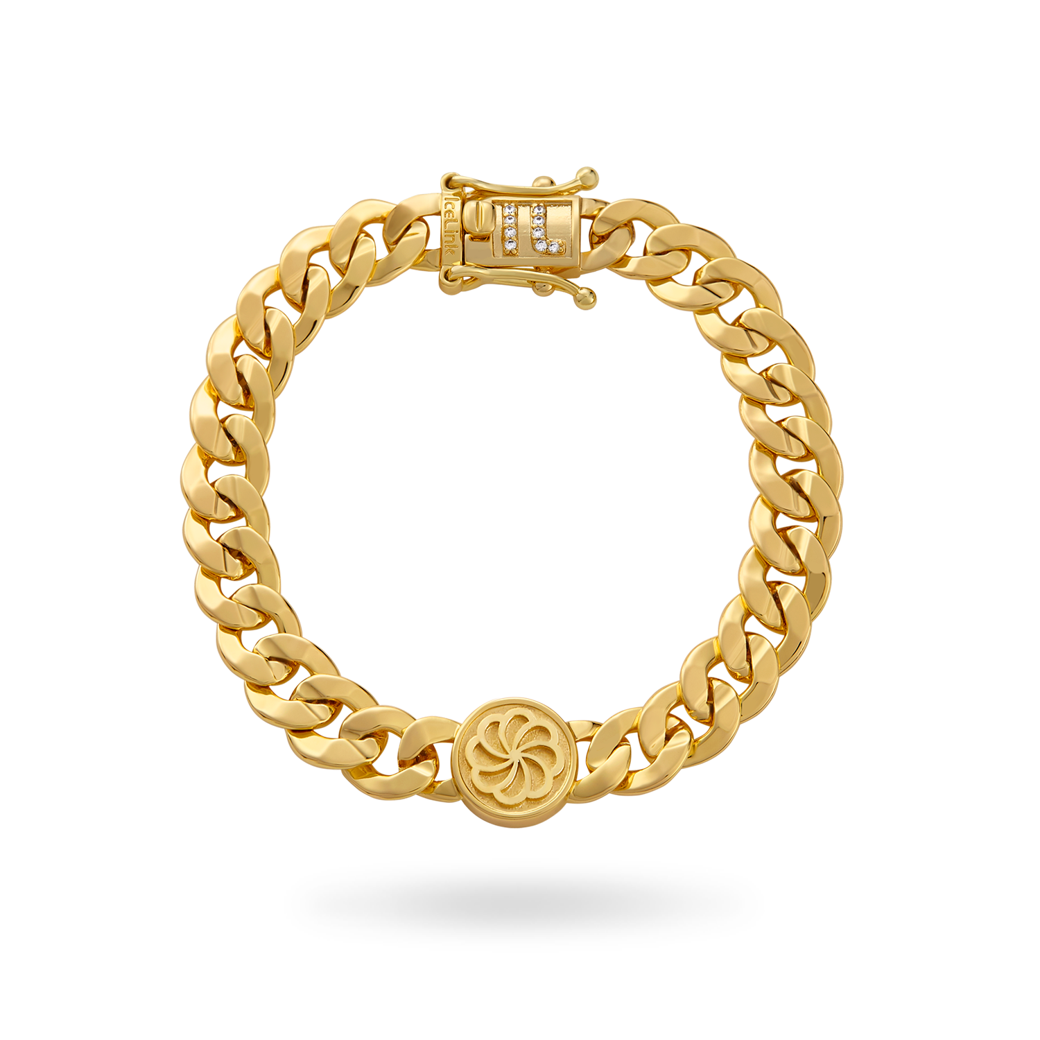 Eternity Cuban Bracelet