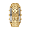 Mai 40mm Multi-Time Zone Watch - IceLink