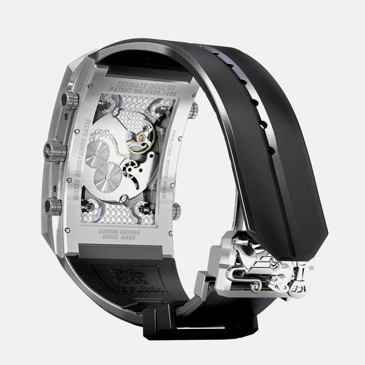 Dom Watch - IceLink