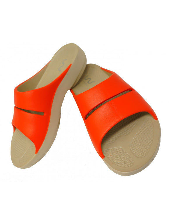 Womens Slides Slip-ons