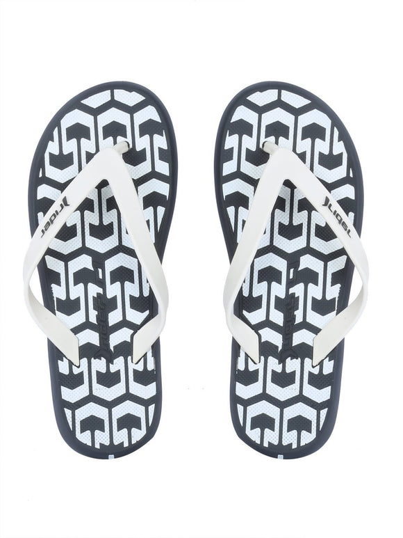 Ipanema India Flip Flops - Rider R1 Ink