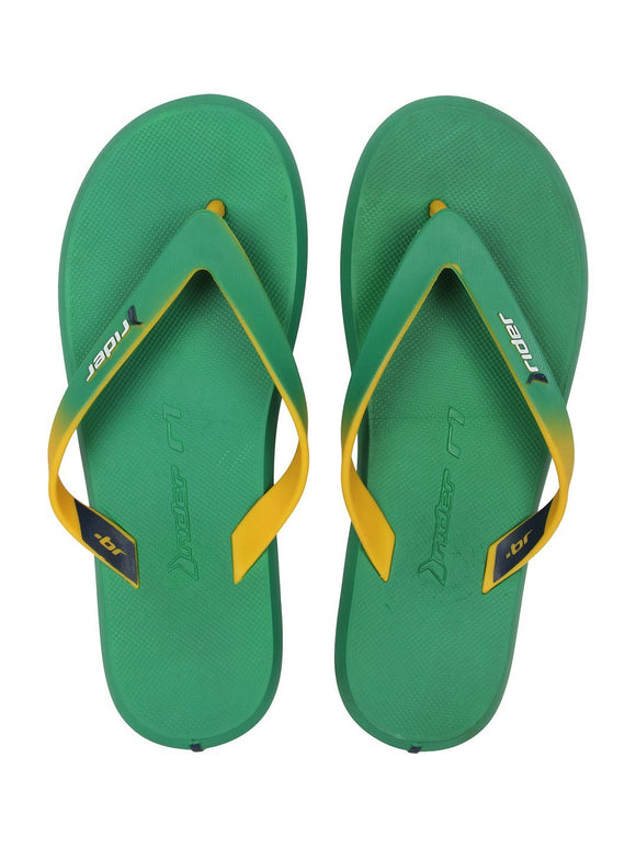 Ipanema India Flip Flops - Rider R1 Nations AD