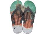 Ipanema India Flip Flops - Rider Shape Mix Thong AD