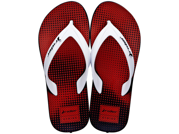 Ipanema India Flip Flops - Rider Strike Graphics AD
