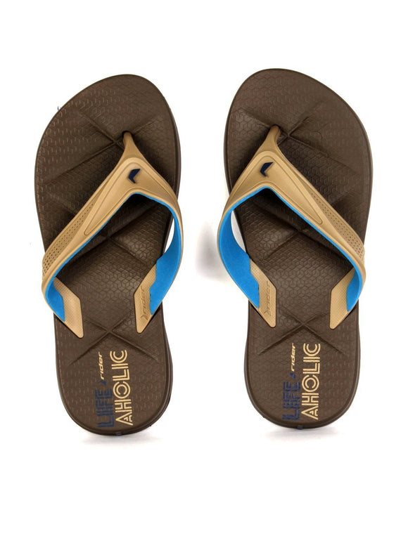 Ipanema India Flip Flops - Rider Easy Dedo AD