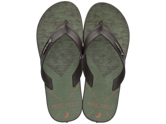 Ipanema India Flip Flops - Rider Shape Thong AD