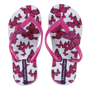 Ipanema India Flip Flops - Ipanema Apliques Infants