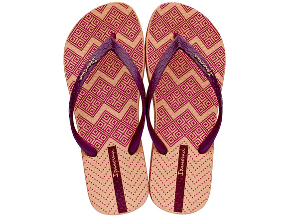 Ipanema India Flip Flops - Ipanema Lovely