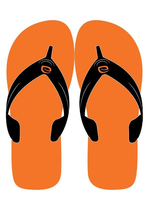 Ipanema India Flip Flops - Fun Surf
