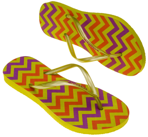 Ipanema India Flip Flops - Enjoy