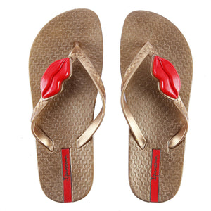 Ipanema India Flip Flops - Ipanema Sunset