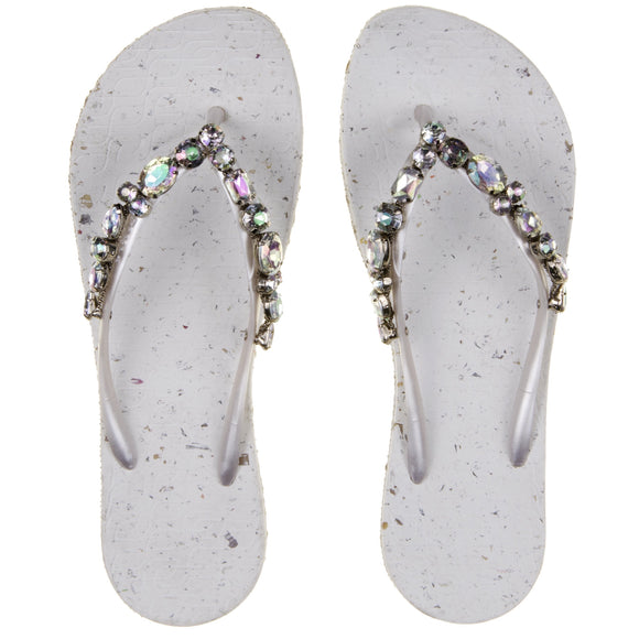 Ipanema India Flip Flops - Eco Luxury