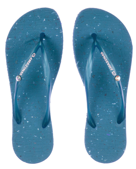 Ipanema India Flip Flops - Eco Shine