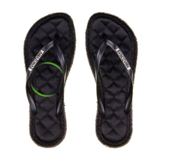Ipanema India Flip Flops - Fabric