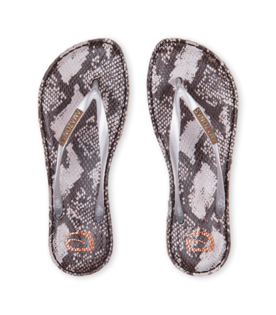 Ipanema India Flip Flops - Eco Leather