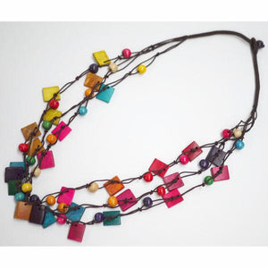 Beryl Necklace