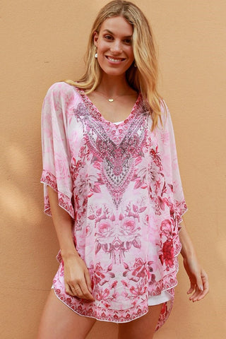 Milly Kaftan Top