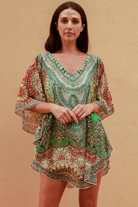 Molly Kaftan Top