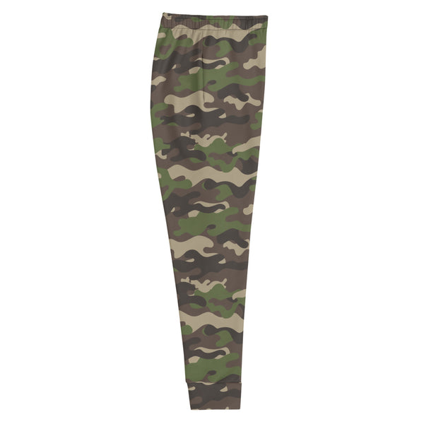 Womens Tom Camo Trackie