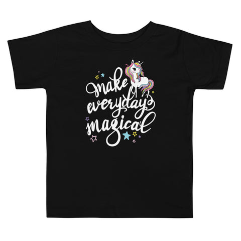 Magical Day Toddler Tee
