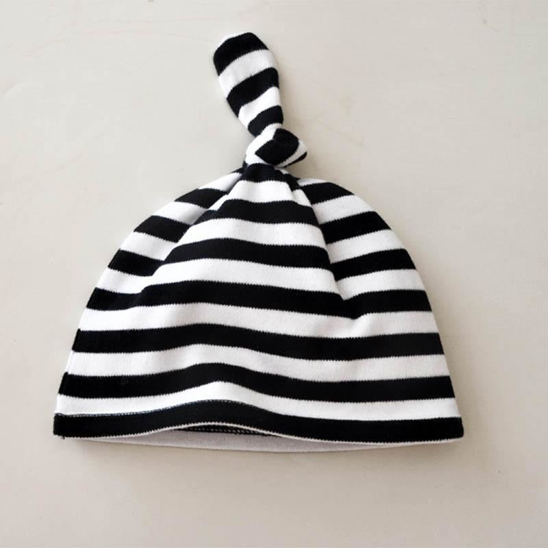 Baby Striped Owl Print Clothing Set - Little Swan Boutique