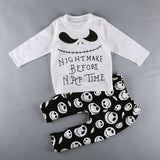 Baby Boy Clothing Sets - Little Swan Boutique