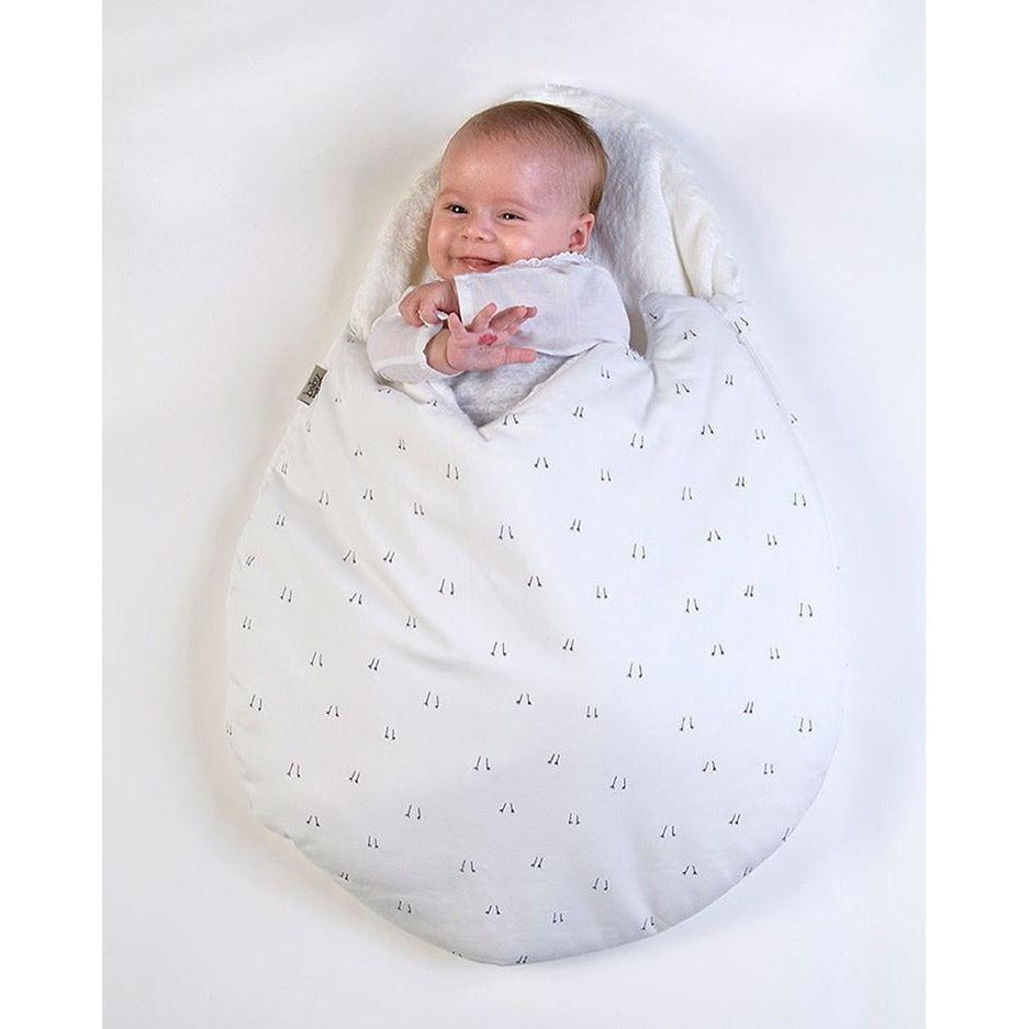 Little Egg Baby Sleeping Sack - Little Swan Boutique