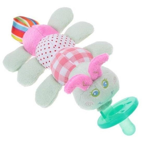 Baby Toy Dummy - Little Swan Boutique