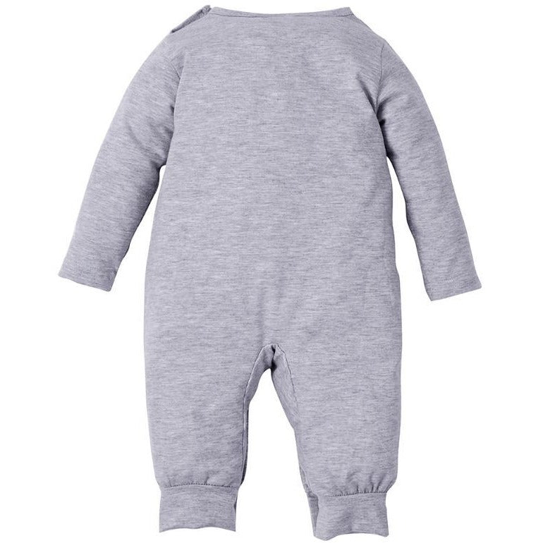 Dream Big Little One Jumpsuit - Little Swan Boutique