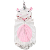 Unicorn Baby Girls Costume - Little Swan Boutique