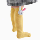 Beautiful Baby Girls Knee High Socks - Little Swan Boutique