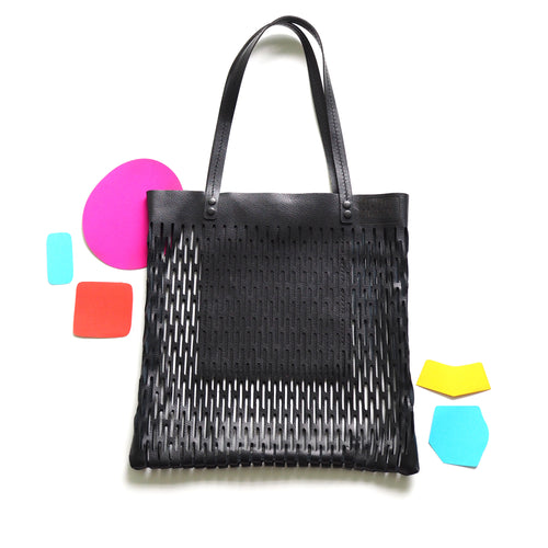 Black Edit Summer bag